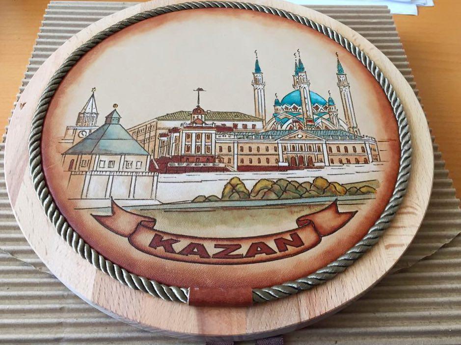 казанский сувенир в картинках вид