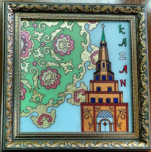активного казанский сувенир в картинках эрекция является признаком
